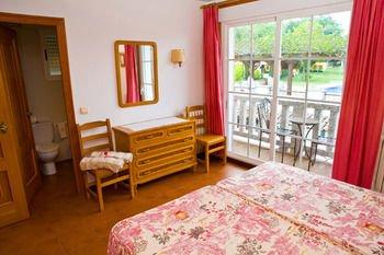 Aparthotel Villa Cabicastro - фото 1