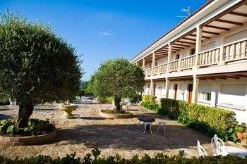 Aparthotel Villa Cabicastro - фото 16