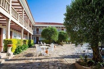 Aparthotel Villa Cabicastro - фото 19
