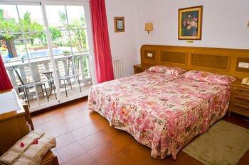 Aparthotel Villa Cabicastro - фото 2