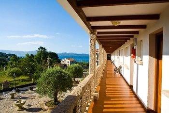 Aparthotel Villa Cabicastro - фото 23