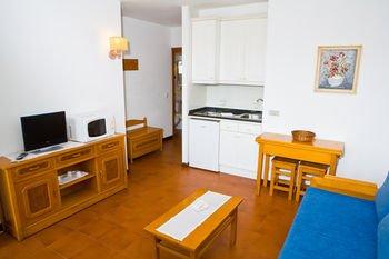 Aparthotel Villa Cabicastro - фото 3