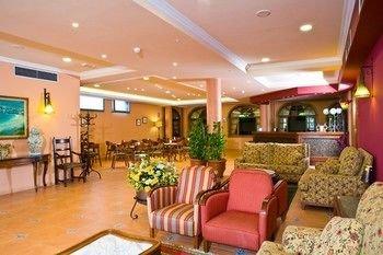 Aparthotel Villa Cabicastro - фото 6