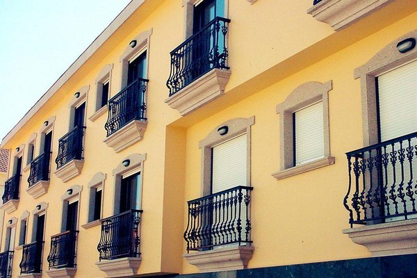Hotel Portonovo - фото 50