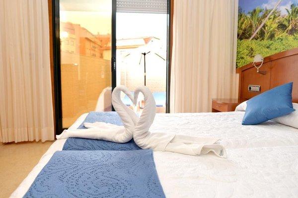 Hotel Portonovo - фото 2