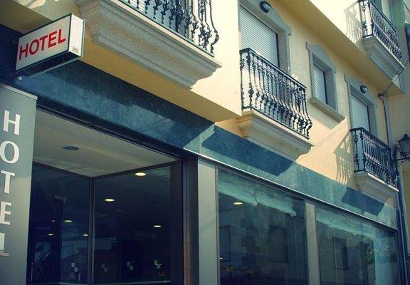 Hotel Portonovo - фото 20