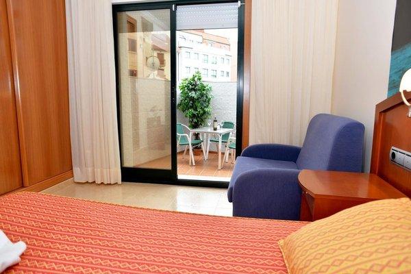 Hotel Portonovo - фото 3