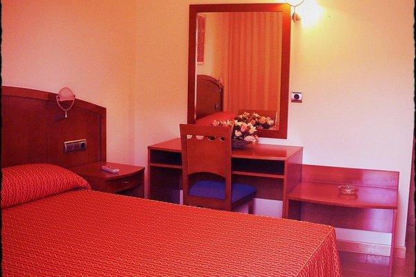 Hotel Portonovo - фото 5