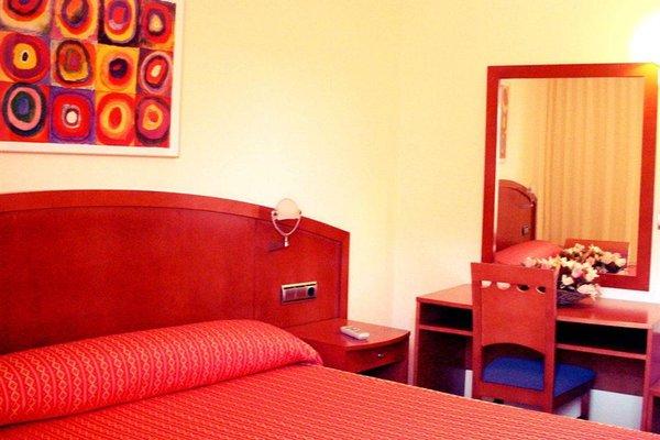 Hotel Portonovo - фото 6