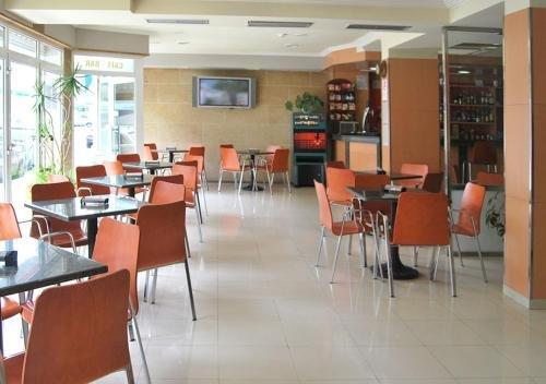 Hotel Plaza - фото 14