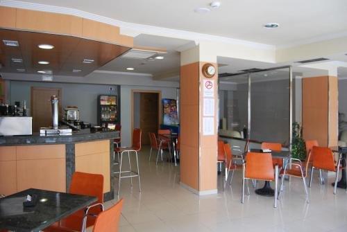 Hotel Plaza - фото 15