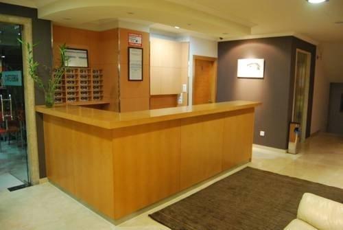 Hotel Plaza - фото 16