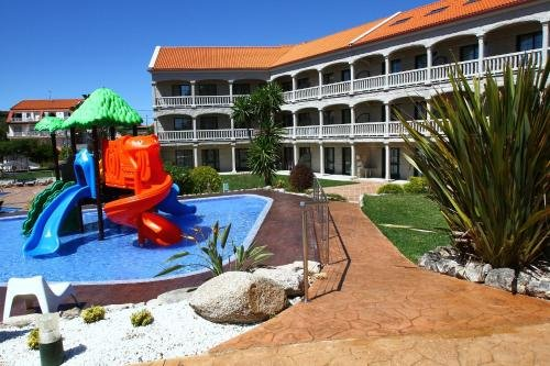 Apartamentos Coral Do Mar II - фото 50