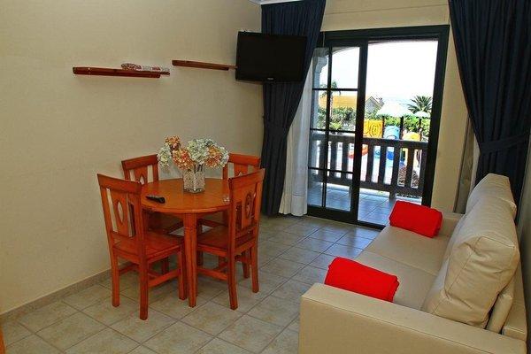Apartamentos Coral Do Mar II - фото 14
