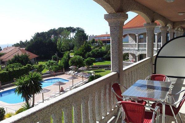 Apartamentos Coral Do Mar II - фото 16