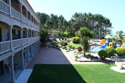 Apartamentos Coral Do Mar II - фото 18