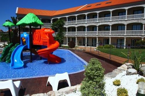 Apartamentos Coral Do Mar II - фото 23