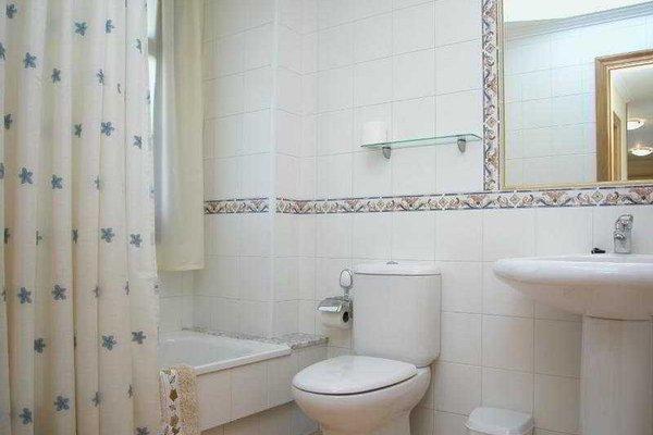 Apartamentos Coral Do Mar II - фото 9