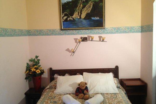 Hotel Comodoro - фото 1