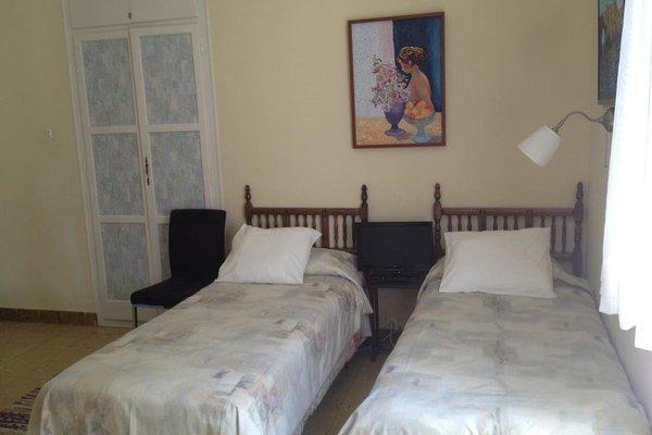 Hotel Comodoro - фото 4