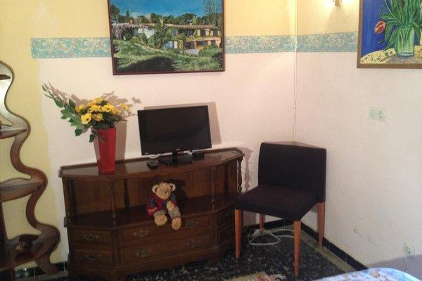 Hotel Comodoro - фото 9