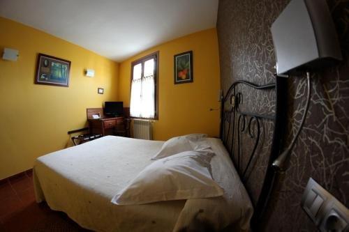 Hotel Rural Cuartamenteru - фото 1