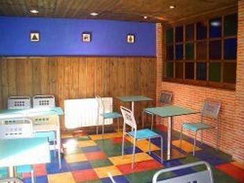 Hotel Rural Cuartamenteru - фото 12