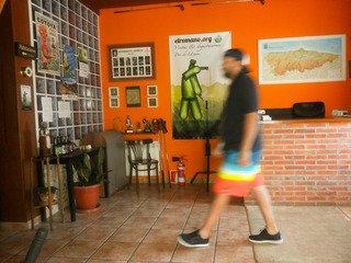 Hotel Rural Cuartamenteru - фото 13