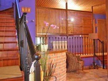 Hotel Rural Cuartamenteru - фото 14