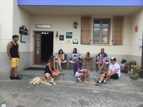 Hotel Rural Cuartamenteru - фото 16