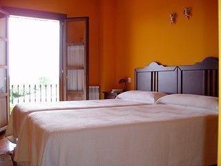 Hotel Rural Cuartamenteru - фото 2