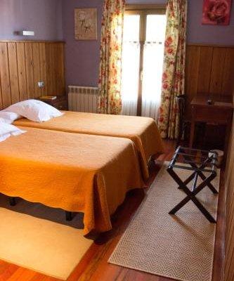 Hotel Rural Cuartamenteru - фото 4