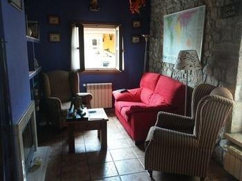 Hotel Rural Cuartamenteru - фото 8