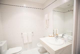 Hotel Apartamentos Dabarca - фото 10