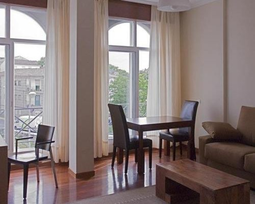 Hotel Apartamentos Dabarca - фото 13