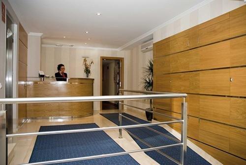 Hotel Apartamentos Dabarca - фото 17