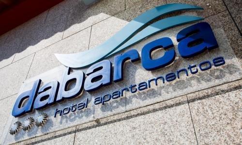 Hotel Apartamentos Dabarca - фото 19
