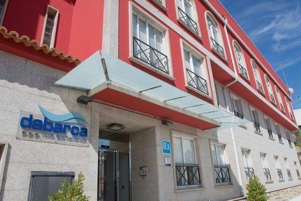 Hotel Apartamentos Dabarca - фото 20