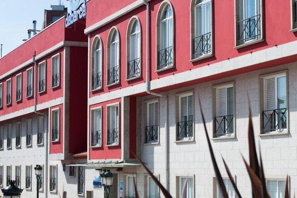 Hotel Apartamentos Dabarca - фото 21