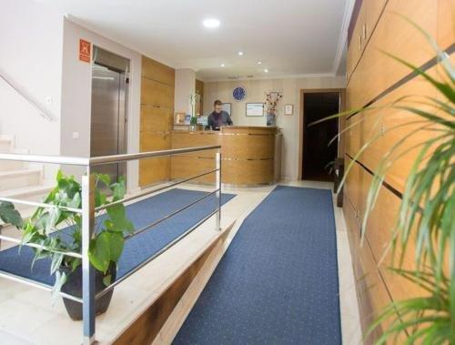 Hotel Apartamentos Dabarca - фото 3