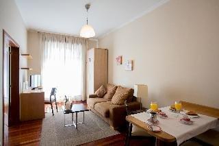 Hotel Apartamentos Dabarca - фото 4