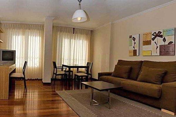 Hotel Apartamentos Dabarca - фото 7