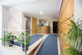 Hotel Apartamentos Dabarca - фото 8