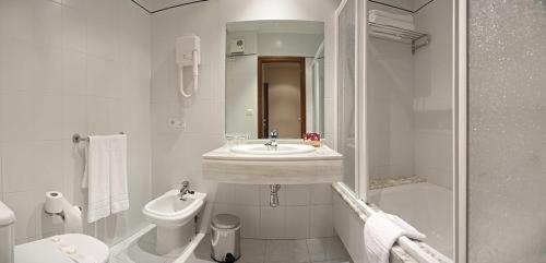 Hotel Apartamentos Dabarca - фото 9