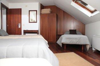 Hotel Restaurante Ruas - фото 50