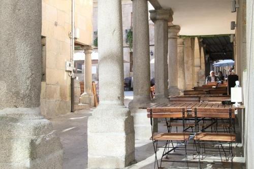 Hotel Restaurante Ruas - фото 19