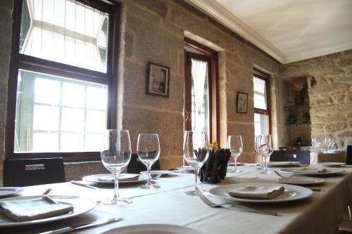 Hotel Restaurante Ruas - фото 3