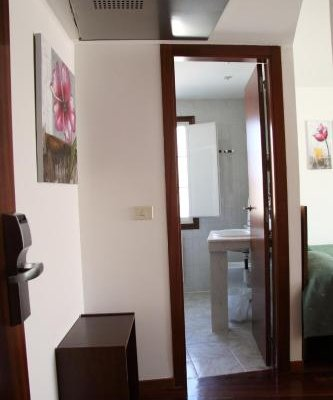 Hotel Restaurante Ruas - фото 5