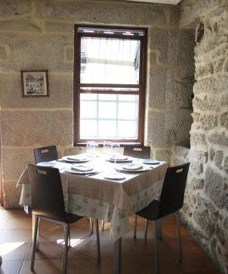 Hotel Restaurante Ruas - фото 8