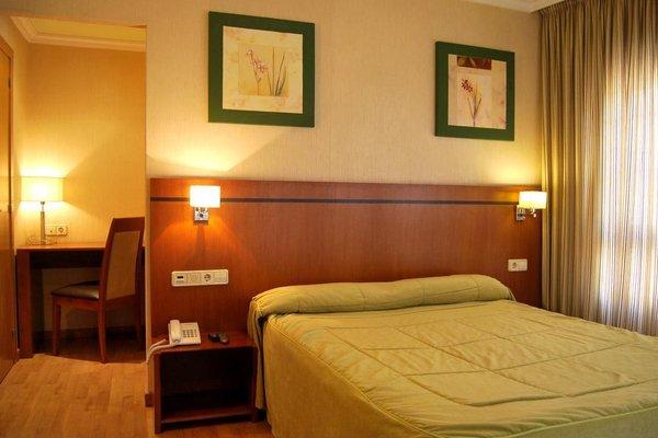 Hotel HHB Pontevedra Confort - фото 1